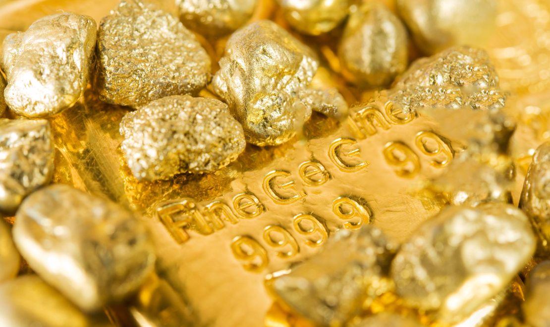 非农来袭黄金或四连指 鲍威尔讲话料提供指引