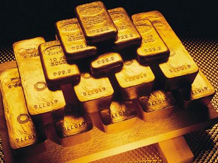 金价大幅跳升触及1519 欧美非制造业数据皆疲弱