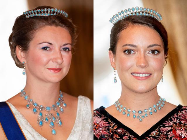 钻石彩宝应有尽有的珠宝盛宴会是怎样的?