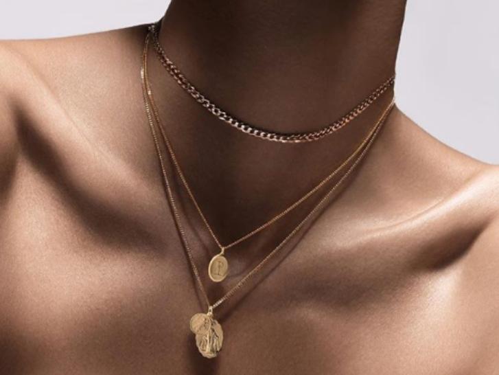 珠宝品牌Miansai拥有您所有的项链层次需求