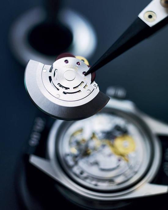 我们真的了解自己的腕表吗?来看看那些藏在时间里的秘密