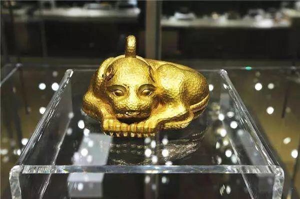 古代人那些又沉又占地方的金子银子铜钱该往哪儿藏呢?