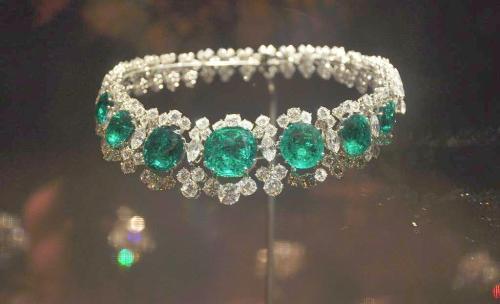 纽约–珠宝史系列将再次与2020年1月3日至4日举行的原始迈阿密海滩古董展同步进行