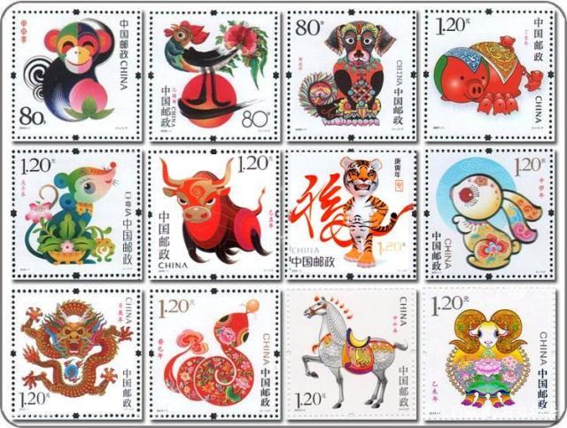第三轮生肖邮票具有收藏价值吗?