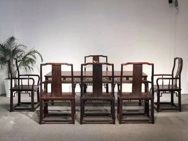 买红木家具就是以收藏为目的吗?来听听行家怎么说