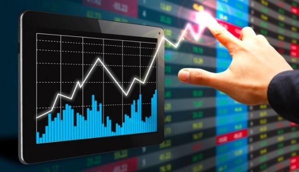 新手怎样学会看外汇交易图表?