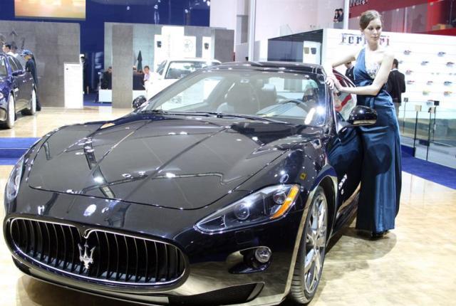 为什么大家都说玛莎拉蒂是伪豪车品牌?是太贵还是另有原因