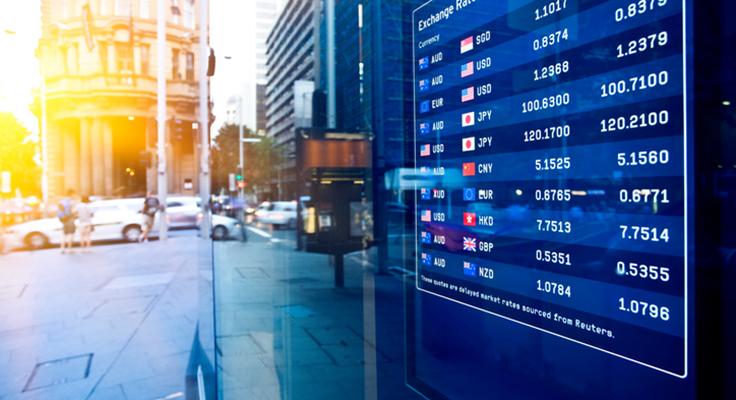 外汇交易的主要方式有哪些?