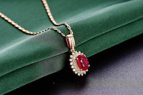 QuziSu Accessories珠宝公司的来源