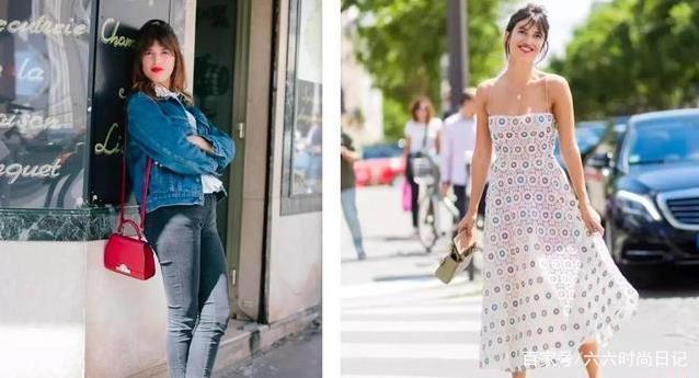什么样的裙子最显瘦?看看这5款