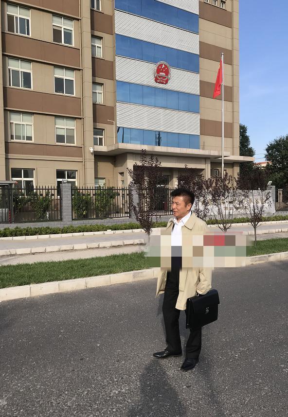 唐德起诉高云翔 索赔6千万