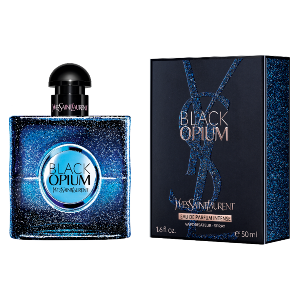 YSL圣罗兰美妆推出全新黑色奥飘茗香水(暗夜版)将于十月全新上市