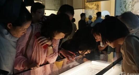 博物馆馆藏是生存根本 是否可以变卖?
