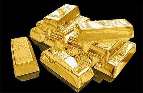 市场遭猛烈抛售黄金爆发