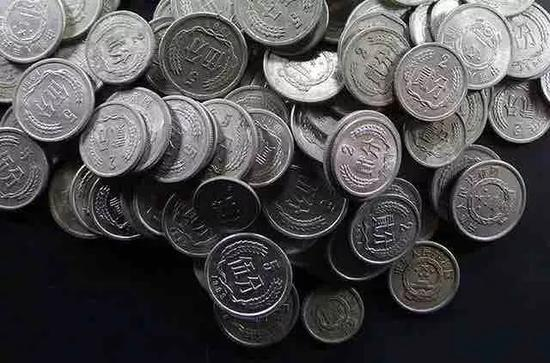 硬分币该如何收藏
