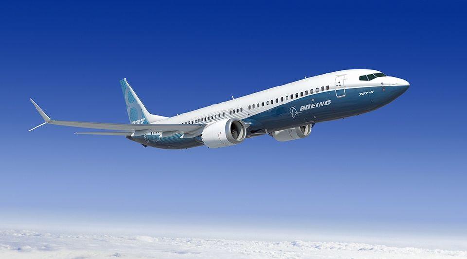 美航表示今年晚些时候对737MAX进行重新认证 该飞机将于2020年1月恢复商业运营