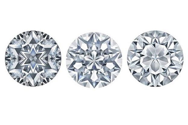 印度钻石切割商推出3种全新的钻石切工