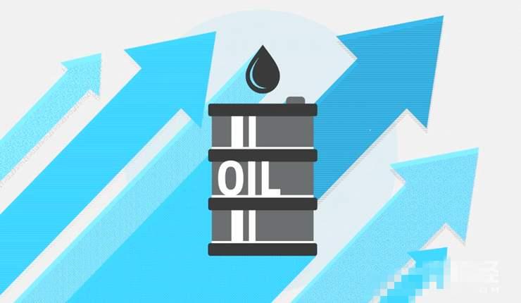 EIA原油库存增幅超预期 美油小幅收跌