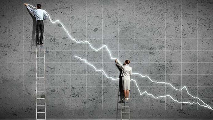 纸白银发生获利了结 银价重新回归跌势