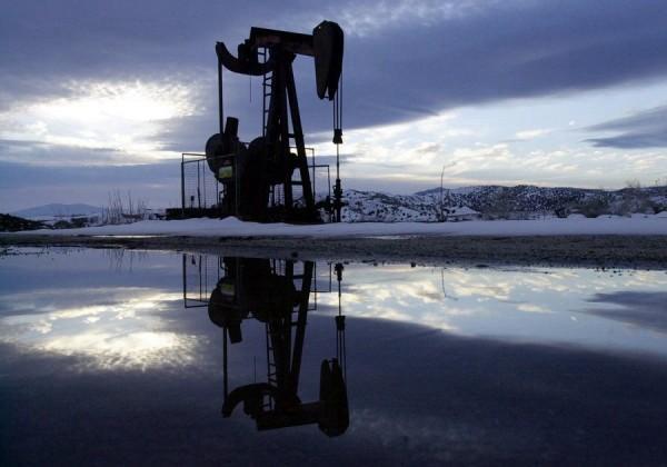 油价短线偏向震荡上攻