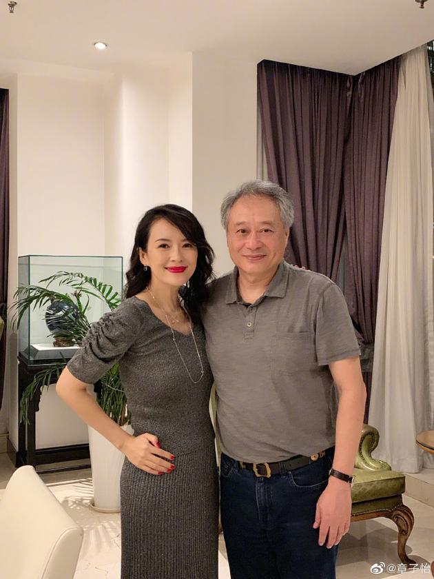 <b>李宇春献声李安新片《双子杀手》 今日主题曲正式上线</b>