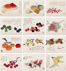 丁辅之的绘画作品有何魅力 能广受海内外藏家的欢迎?