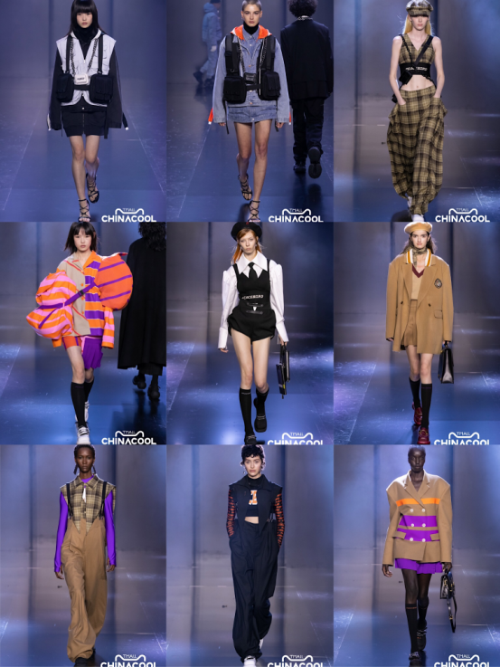 Tmall CHINA COOL正式拉开帷幕 为巴黎时装周带来一场创新时尚大秀