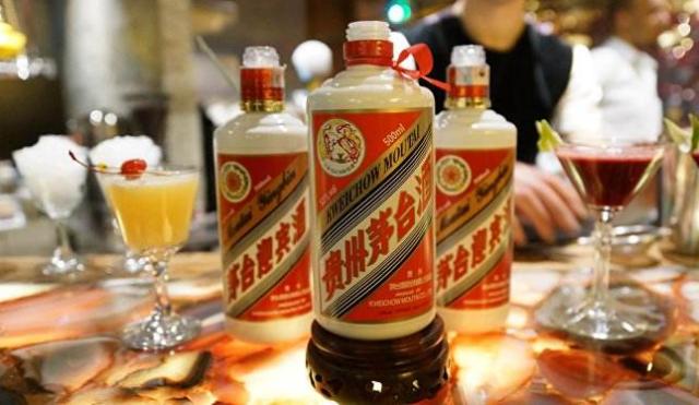 世界排行榜上的4种名酒 中国有它咱不用担心了