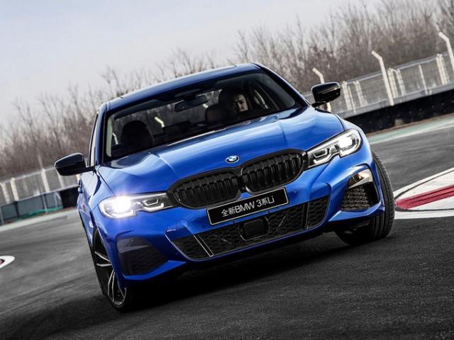 宝马品牌将于2020年开始 逐步为旗下车型适配48V轻混系统