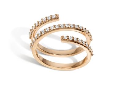 珠宝品牌Aurate将于周六在纽约市开设其头两个永久零售店