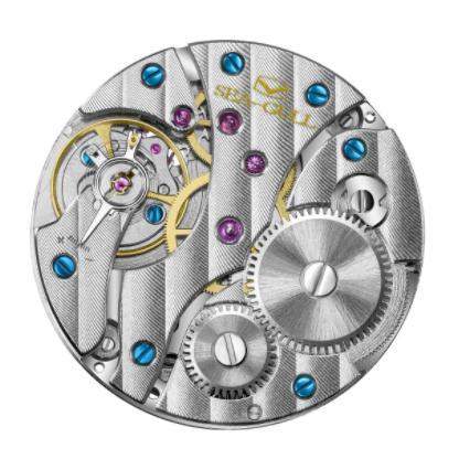 哪种类型的机芯好? 买腕表之前这点一定要弄清楚
