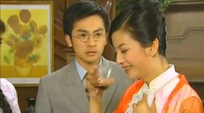 苏有朋点赞杜飞依萍 不知道苏有朋选的哪个选项?