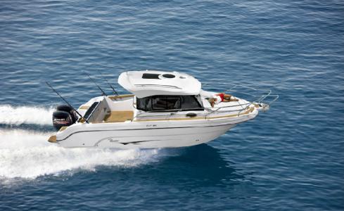 旅游业被视为对经济增长的重要贡献 到2019年豪华游艇市场即将得到增长