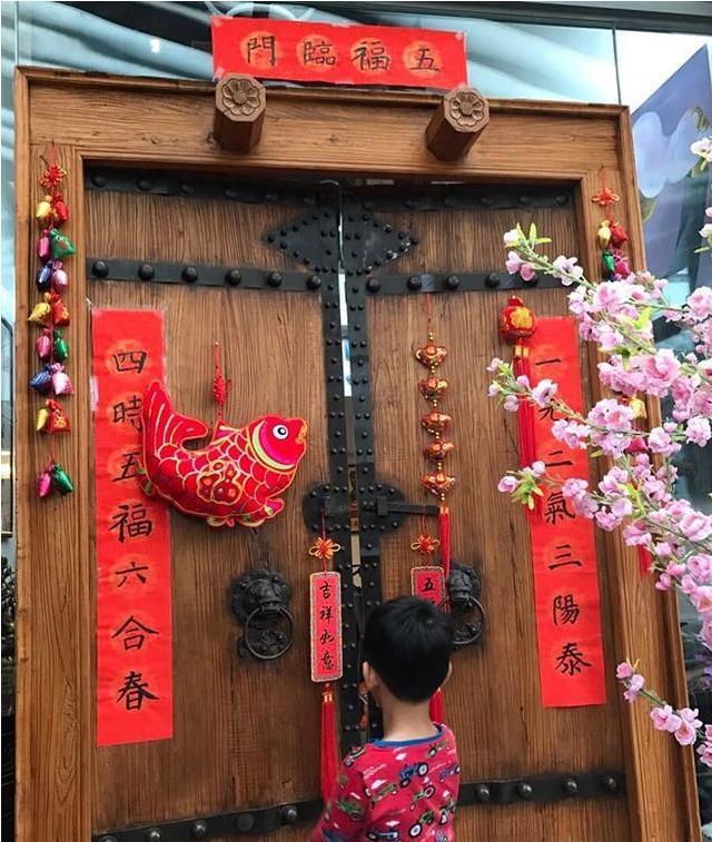 刘涛住的豪宅 大气奢华的居家很符合她的身份