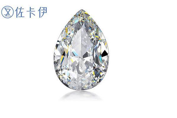 佐卡伊钻石怎么样