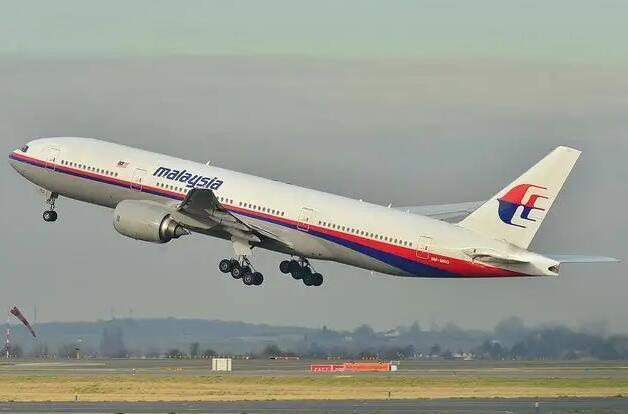 载有239人的370航班在失踪了?专家表示:飞机可能被网络恐怖主义劫持