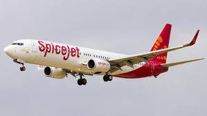 高级官员称:SpiceJet计划在明年年初引入宽体飞机