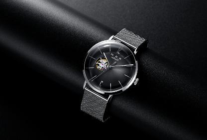 """2019年10月MBK发布有史以来""""爆点""""最多的一款腕表"""