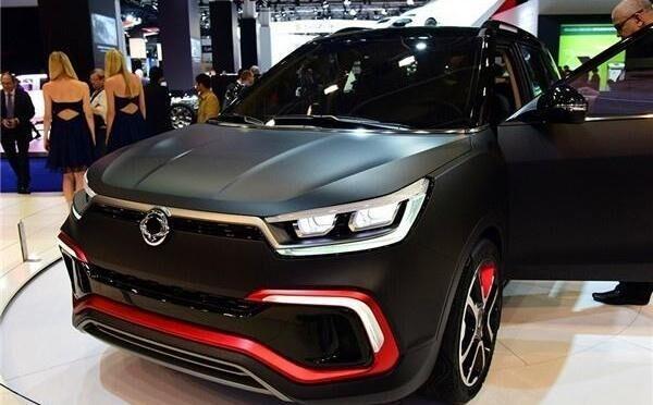 又一纯进口SUV 售价不足14万起 下一个黑马?