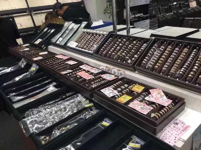 日本第七届横滨国际珠宝展震撼开启