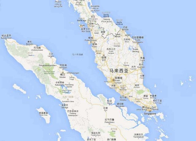 中俄东线天然气工程即将启用 马六甲海峡数十年困局破解
