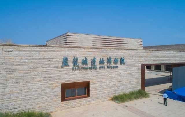 武汉盘龙城遗址博物院正式开放 让观众近距离接触长江中游商代中早期文明