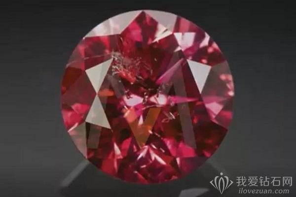 全世界最著名的四颗红钻石 你知道几颗?