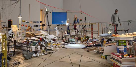 闭馆四个月之后的纽约MoMA正式与公众见面