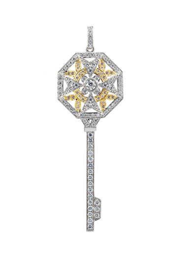 TSL | 謝瑞麟珠宝邀你共度精彩纷呈的万圣之夜