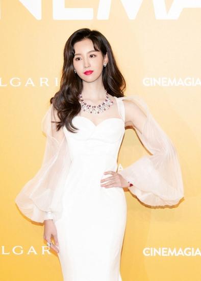 BVLGARI宝格丽全新Cinemagia光影奇遇高级珠宝系列发布闪耀发布