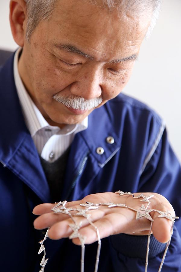 一件珍珠首饰作品背后有着怎样精湛工艺?