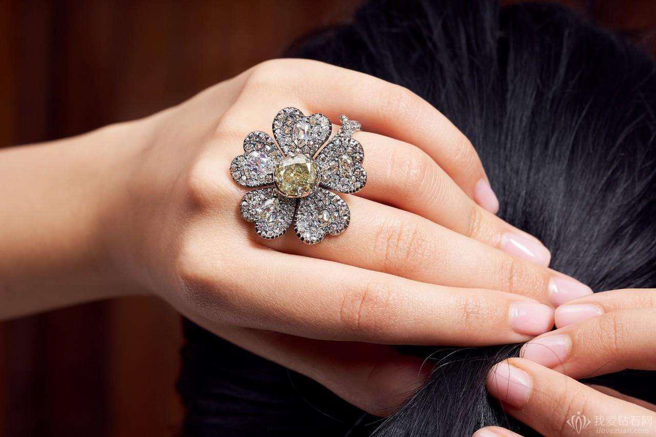秋冬季应当怎样保养珠宝