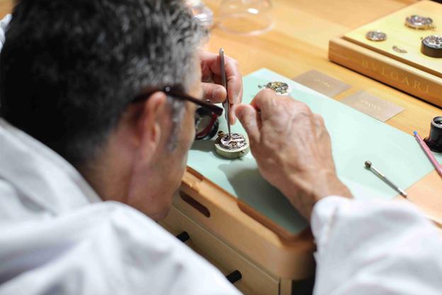 珠宝私人定制消费的氛围已经开始慢慢呈现
