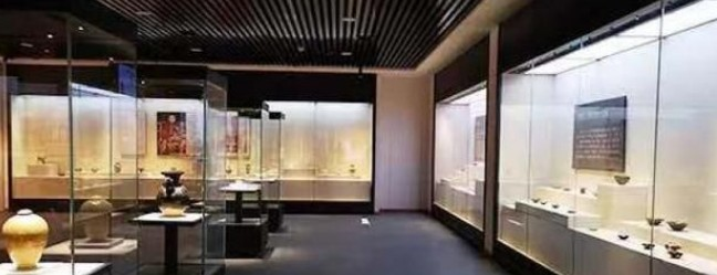中国青砖茶博物馆正式开馆营业